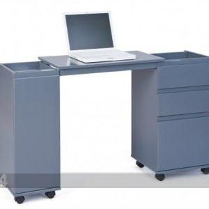 Interlink Tietokonepöytä Laptop-Office