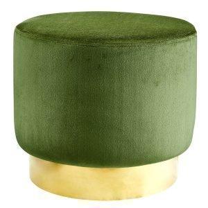 Jakobsdals Istuintyyny Khaki Green