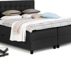 Jenkkisänkypaketti Pito 160x200 cm sängynpäädyllä 160 cm