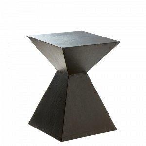 Jotex Cacocum Jakkara / Pikkupöytä Musta