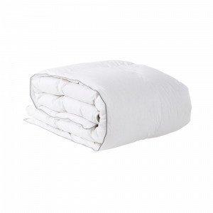 Jotex Feel Untuvapeite Kapeaan Sänkyyn Lämmin Valkoinen 150x210 Cm