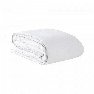 Jotex Feel Untuvapeite Kapeaan Sänkyyn Viileä Valkoinen 150x210 Cm