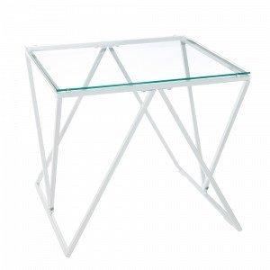Jotex Fritsla Pöytä Valkoinen