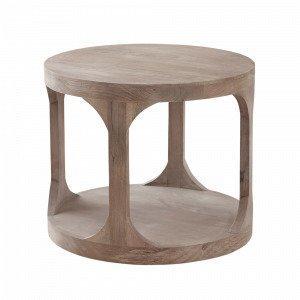 Jotex Kall Pöytä Ruskea