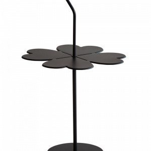 Jotex Kumamoto Pöytä Musta 40x40 Cm