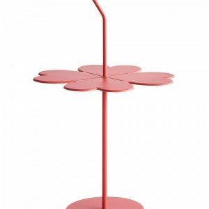 Jotex Kumamoto Pöytä Punainen 40x40 Cm