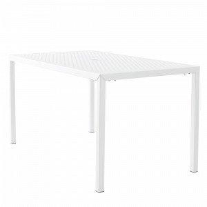 Jotex Näs Pöytä Valkoinen 80x140 Cm
