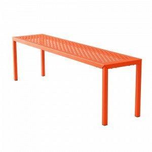 Jotex Näs Penkki Oranssi 150 Cm
