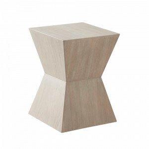 Jotex Nyhammar Pöytä / Jakkara Ruskea