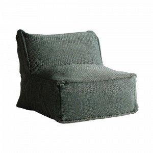Jotex Ponza Lounge Tuoli Sininen
