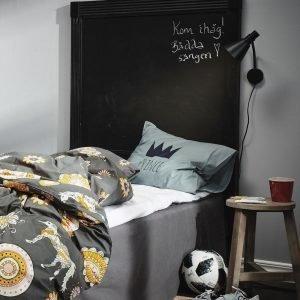 Jotex Sinli Sängynpääty Musta 120 Cm