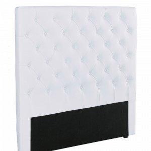 Jotex Skene Sängynpääty Valkoinen 120 Cm