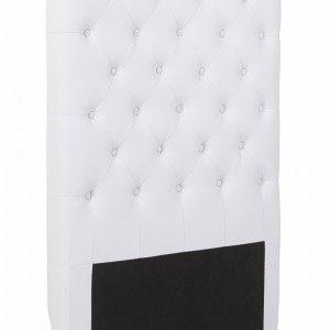 Jotex Skene Sängynpääty Valkoinen 90 Cm