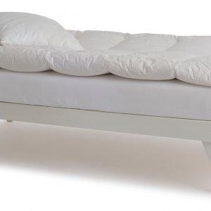 Kiteen Huonekalutehdas Notte Runkosänky Valkoinen 80 Cm