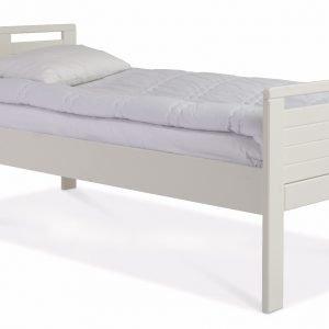 Kiteen Huonekalutehdas Seniori Sänky Valkoinen 90 Cm