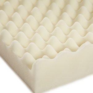 Koodi Soft Dreams Viskoelastinen Sijauspatja Valkoinen 90x200 Cm