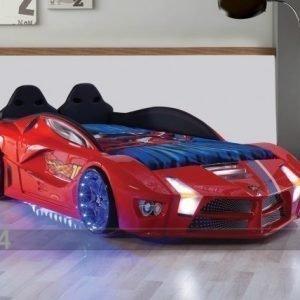 Krdplast Sänky Luxyry Car 90x190 Cm