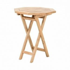 Lammhult Pöytä 60 Luonnonvärinen