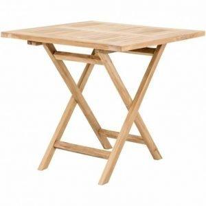 Lammhult Pöytä 80 Luonnonvärinen