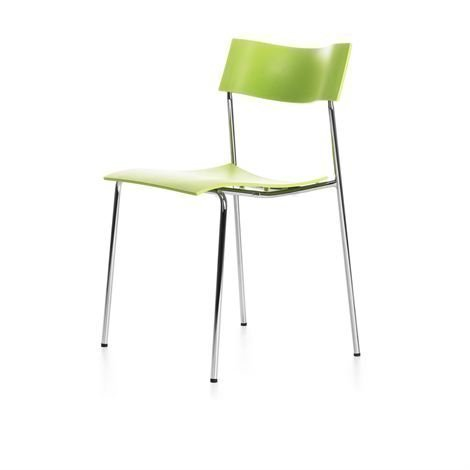Lammhults Campus Air Tuoli Lime