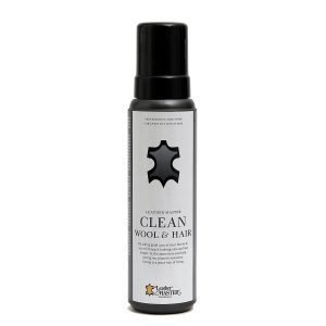 Leather Master Scandinavia Wool & Hair Cleaner Puhdistusaine