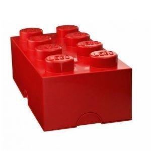 Lego Lego Säilytyslaatikko Punainen