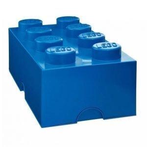Lego Säilytyslaatikko Sininen