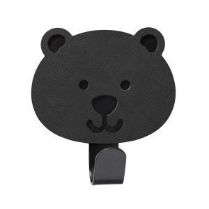 Lind Dna Bear Ripustin Nupo Black / Steel Black