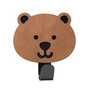 Lind Dna Bear Ripustin Nupo Nature / Steel Black 7