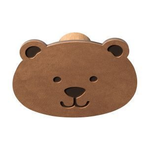 Lind Dna Bear Ripustin Nupo Nature / Steel Bronze