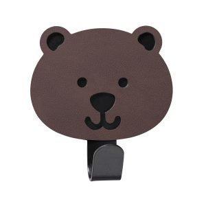Lind Dna Bear Ripustin Nupo Purple / Steel Black