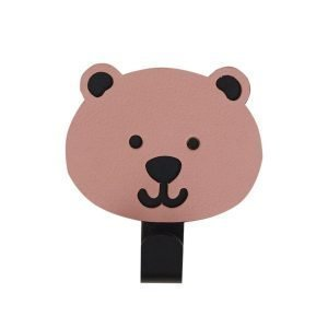 Lind Dna Bear Ripustin Nupo Rose / Steel Black