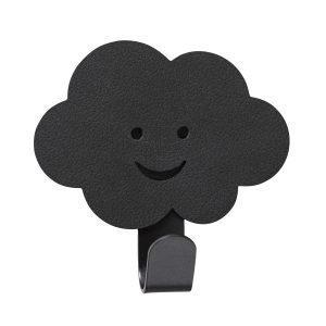 Lind Dna Cloud Ripustin Nupo Black / Steel Black