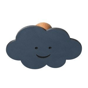 Lind Dna Cloud Ripustin Nupo Dark Blue / Steel Anthracite