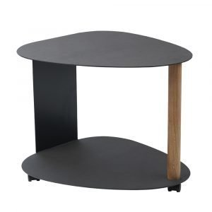 Lind Dna Curve Xl Pöytä Musta