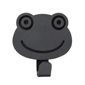 Lind Dna Frog Ripustin Nupo Anthracite / Steel Black