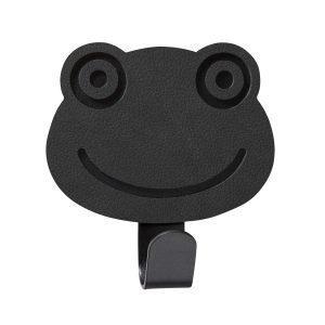 Lind Dna Frog Ripustin Nupo Black / Steel Black