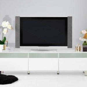 Lindgren TV-Taso 176 Valkoinen