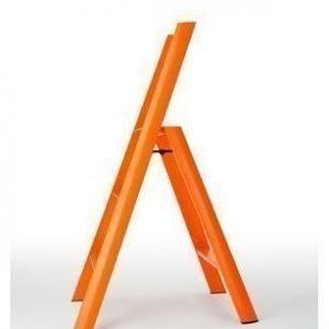 Lucano 3 Step oranssi