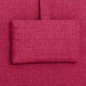 Lux Pieni Niskatyyny Vaaleanpunainen