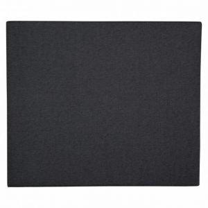 Lux Sängynpääty 120 Farkku Musta