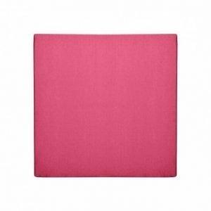 Lux Sängynpääty 140 Vaaleanpunainen