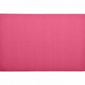 Lux Sängynpääty 160 Vaaleanpunainen