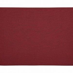 Lux Sängynpääty 210 Viininpunainen