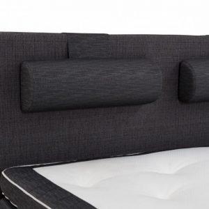 Lux Suuri Niskatyyny Ancona Harmaa 2 kpl paketti - Pakettihinta