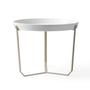 Lyngby Porcelæn Posliini Pöytä Valkoinen