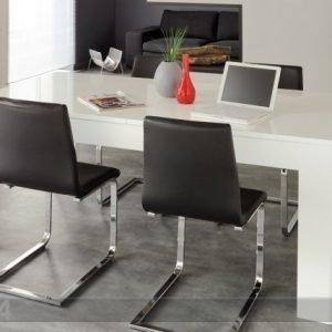 Ma Jatkettava Ruokapöytä Ceram 92x180-230 Cm