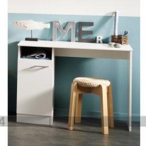 Ma Kirjoituspöytä Infinity Valkoinen