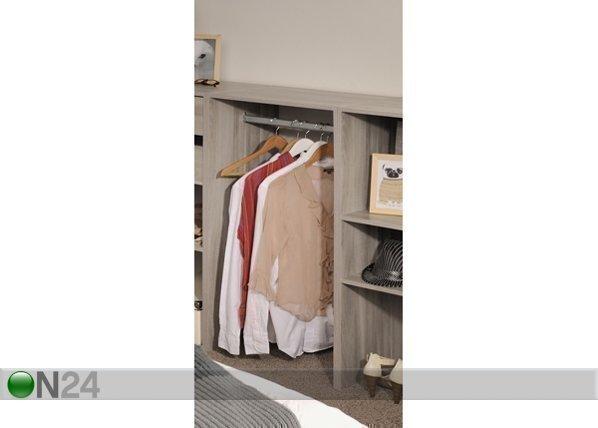 ma moduuli vaatetangolla easy dress 60 cm. Black Bedroom Furniture Sets. Home Design Ideas