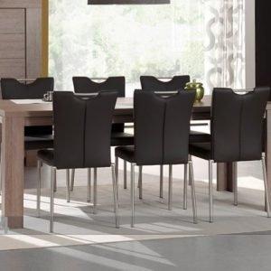 Ma Ruokapöytä Aldis 95x200 Cm